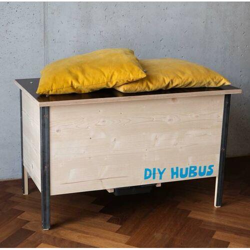 """hubus Wurmkomposter / Wurmkiste """"Diy Hubus"""" Zum Selber Bauen"""