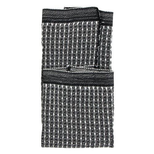 Lapuan Kankurit Maija Geschirrhandtuch schwarz 48x70cm