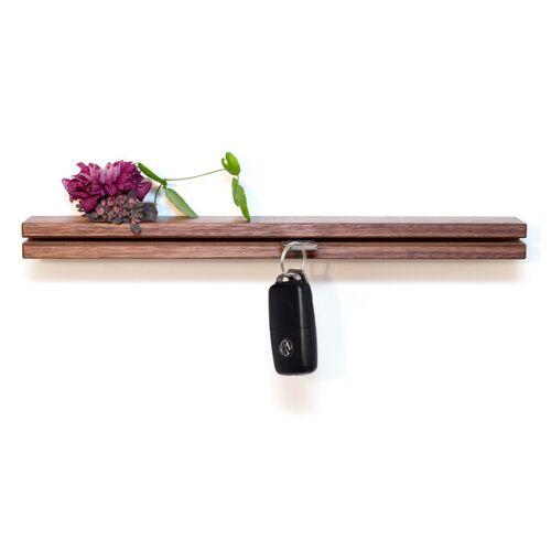klotzaufklotz Schlüsselhalter  breite: 35 cm
