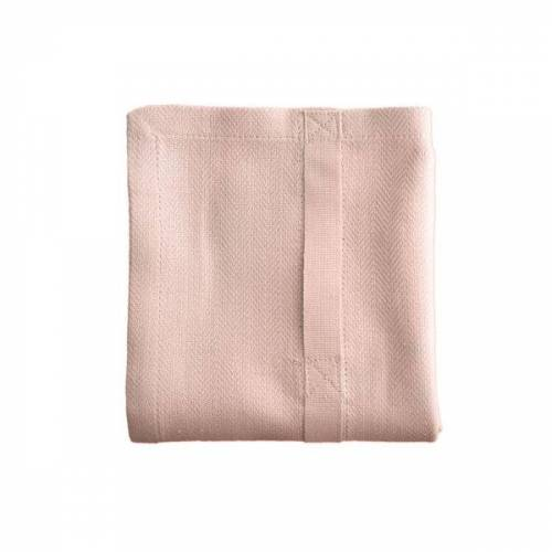 The Organic Company Geschirrhandtuch - Kitchen Towel rosa