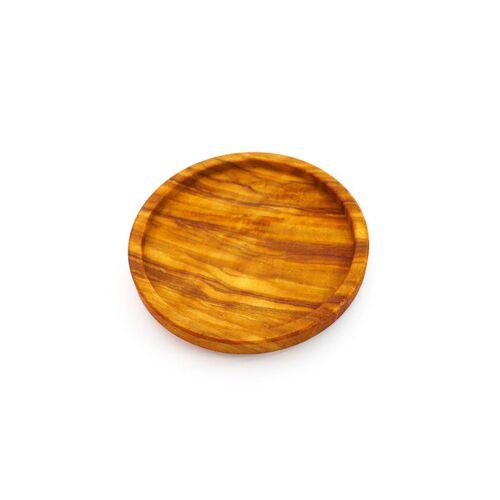 Mitienda Shop Glasuntersetzer Aus Holz   Untersetzer Im 4er Set