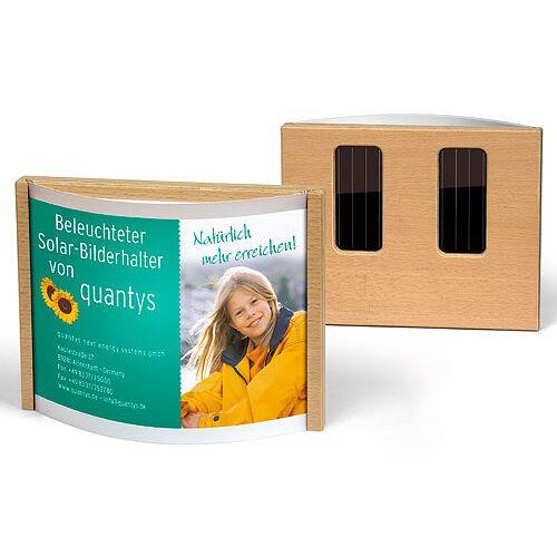 Quantys Kindernachtlicht - Fotoständer