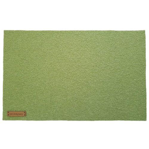 walkmyway Bierbankluxus apfel (grün)
