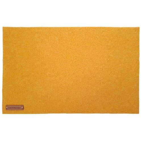 walkmyway Bierbankluxus mais (gelb)