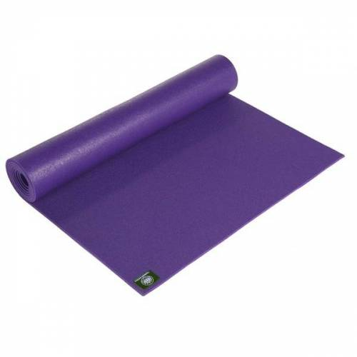 Lotus Design® Yogamatte Studio Premium 4,5 Mm Oekotex lila