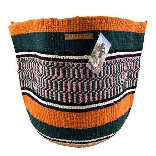 the basket room Kiondo Ethno Baskets - Pflanz- & Aufbewahrungskörbe - Viele Designs