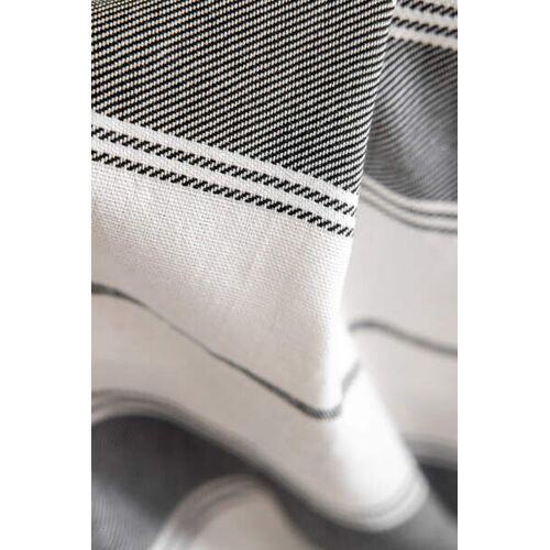 Jyoti - Fair Works Handgewebte Tagesdecke Suhany Aus Baumwolle