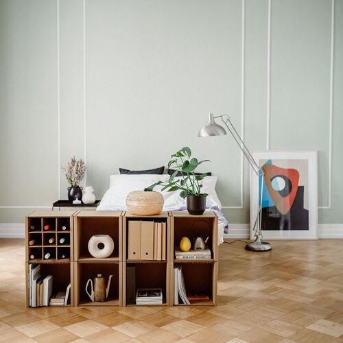 ROOM IN A BOX Regal 2x4   Room In A Box