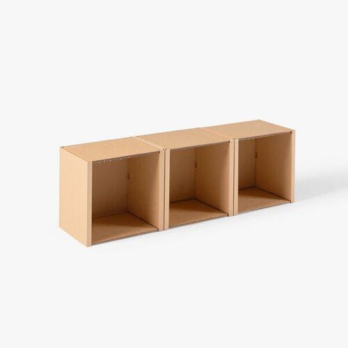 ROOM IN A BOX Regal 1x3   Room In A Box