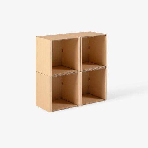ROOM IN A BOX Regal 2x2   Room In A Box