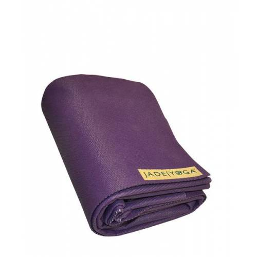 "Jadeyoga Voyager Matte 1/16'' (1.6mm), 68"" (173cm) purple"