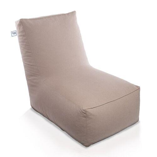 Relaxfair Relaxsessel, Lounge, Sitzsack braun