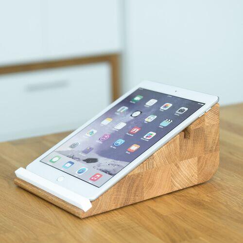 Holzbutiq Tablet Halter Tablojdo 10, Ipad Halter   Tablet Halterung 10 Zoll