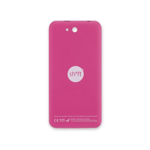 Shiftphones Shiftphone Bumper Für Shift 5 (Protector / Skin) pink