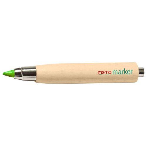 """Memo Textmarker """"Memo Marker"""" grün"""