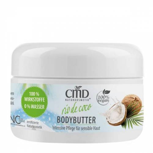 CMD Naturkosmetik Rio De Coco Bodybutter