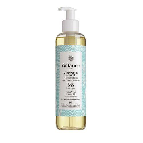 Enfance Paris Veganes Shampoo Für Kinder 3-8 Jahre, 200 Ml