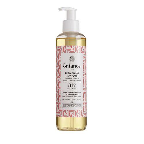 Enfance Paris Veganes Shampoo Für Kinder 8-12 Jahre, 240 Ml