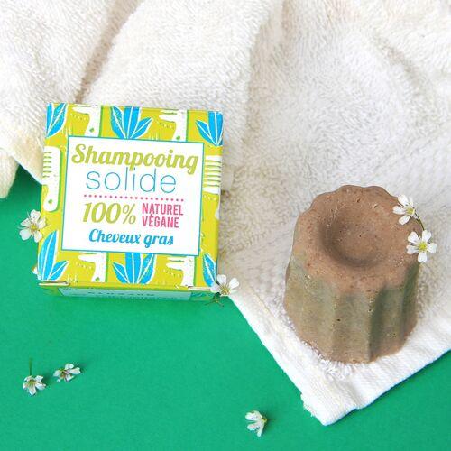 Lamazuna Festes Shampoo May Chang