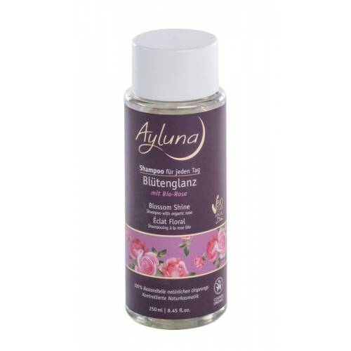 Ayluna Shampoo Blütenglanz