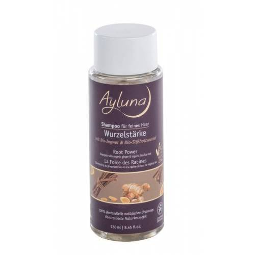Ayluna Shampoo Wurzelstärke