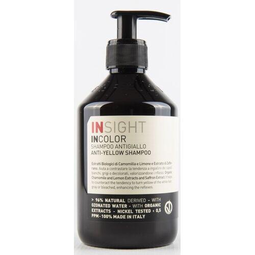 Insight Shampoo Gegen Gelbstich