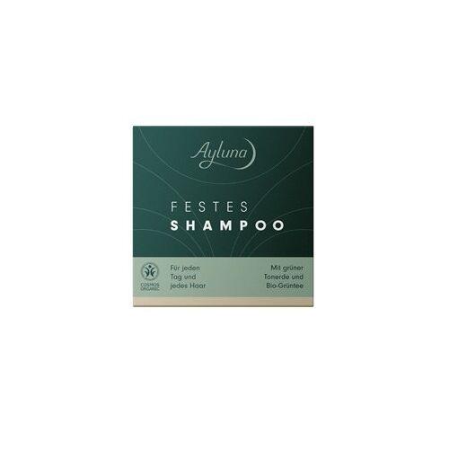Ayluna Festes Shampoo Für Jeden Tag Und Jedes Haar