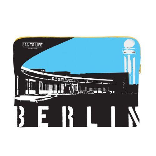 Bag to Life Laptop Sleeve Berlin