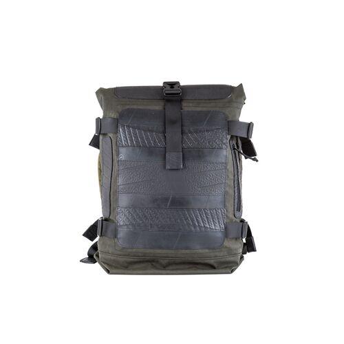 SAPU Wasserfester Roll Top Rucksack  h 50cm x b40cm x d16cm