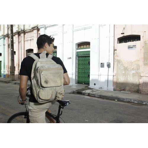 Real Deal Brazil Rucksack, Tasche Real Deal Belem Backpack Rucksack