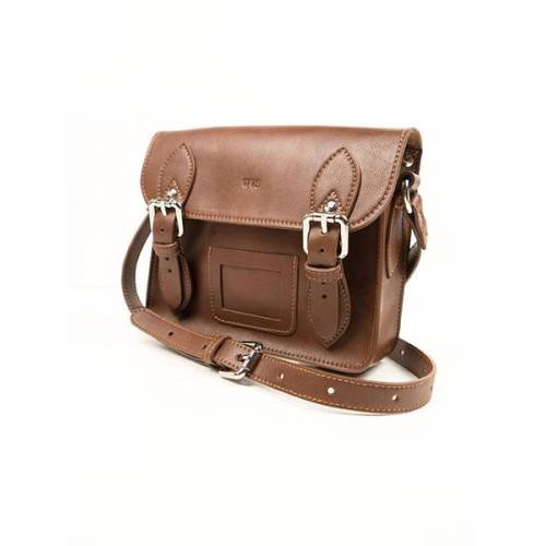 Will's Vegan Shop Mini-satchel Kastanie Unisex kastanie
