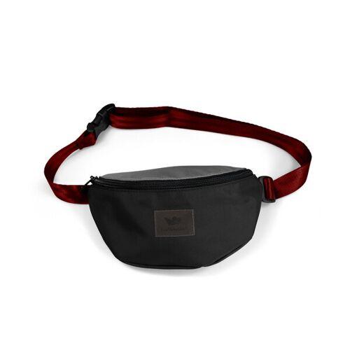 Freibeutler Hip Bag red strap