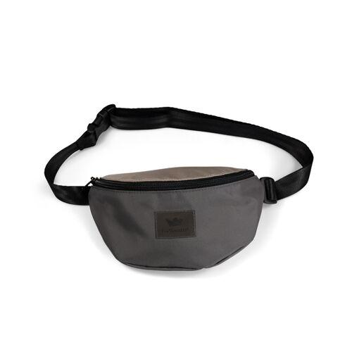 Freibeutler Hip Bag black strap