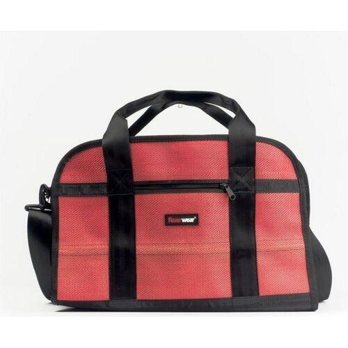 Feuerwear Harris M Sport- Und Reisetasche rot