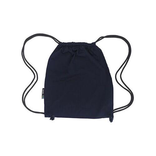 Neutral Sportbeutel Backpack Rucksack Gymbag navy