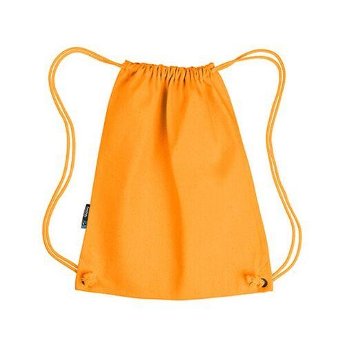 Neutral Sportbeutel Backpack Rucksack Gymbag okay orange
