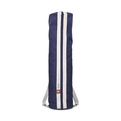 Zwei GmbH Yogatsche Aus Baumwolle - 100 % Co2-neutral blue