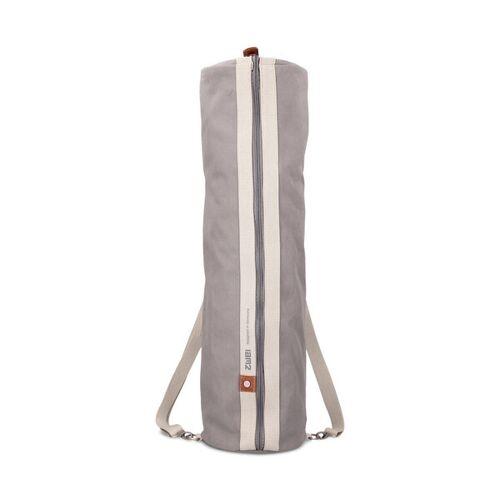 Zwei GmbH Yogatsche Aus Baumwolle - 100 % Co2-neutral grey