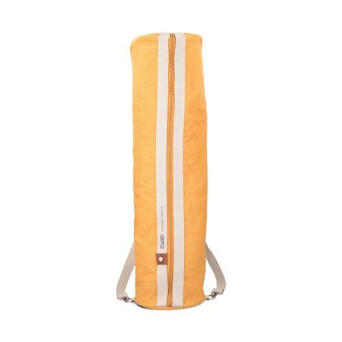 Zwei GmbH Yogatsche Aus Baumwolle - 100 % Co2-neutral yellow
