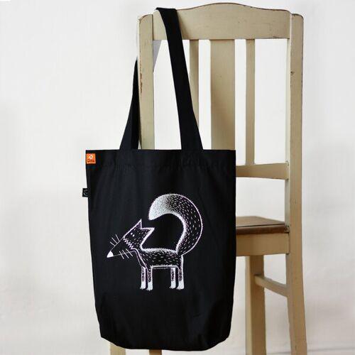 Cmig Franzi Fuchs Tasche schwarz