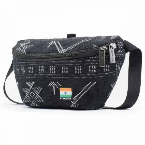 Ethnotek Bagus Bum Bag Bauchtasche india