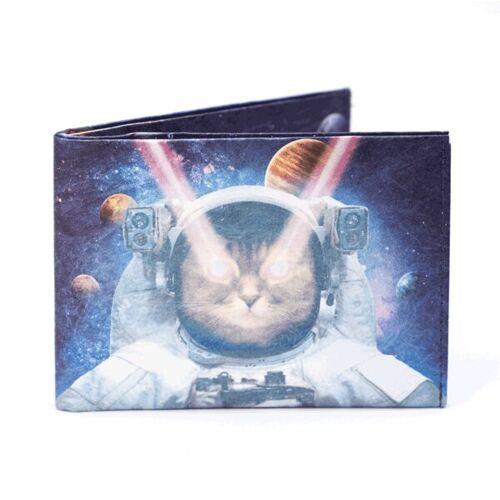 paprcuts Portemonnaie - Space Cat