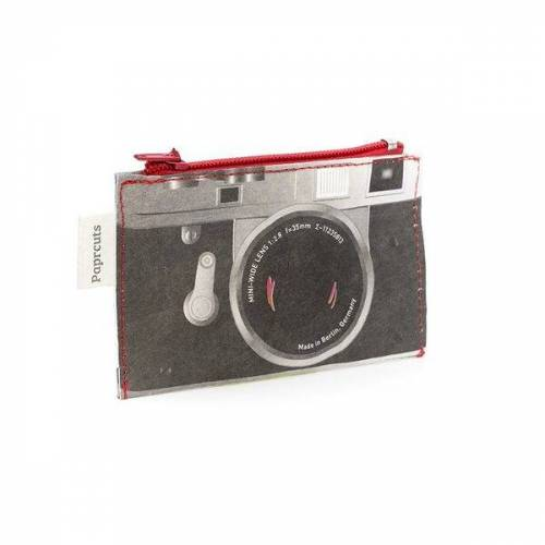 paprcuts Münzbörsen - Kamera
