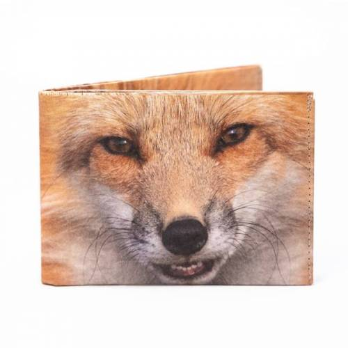 paprcuts Portemonnaie - Der Fuchs