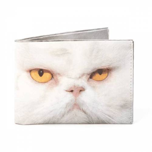 paprcuts Portemonnaie - Grumpy Cat