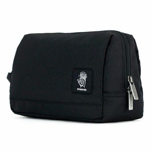 Ethnotek Padu Dopp Kit Waschtasche black