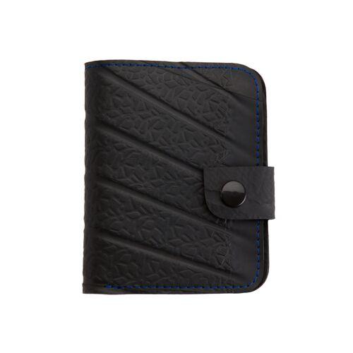 SAPU Ben Handgefertigte Geldbörse Für Männer Und Frauen blau b9.5cm x h12cm x d1cm
