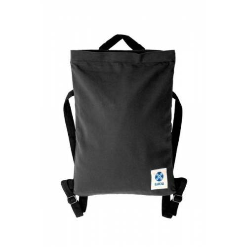 "KANCHA Laptop-rucksack ""Sonkyl"" anthrazit"