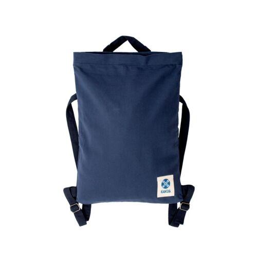 "KANCHA Laptop-rucksack ""Sonkyl"" dunkelblau"