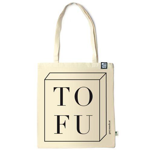 Gary Mash Tasche Tofu
